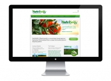 Nutrisoil-Website