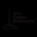 Arts Centre Melbourne Client Logo