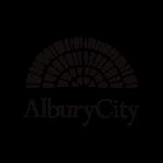 Albury City Council Client Logo