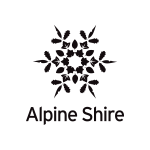 Alpine Shire Council Client Logo